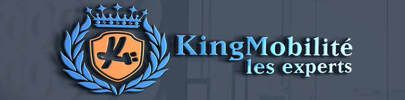 KingMobilité, un site de scooter handiacpé PMR de So Autonome SASU