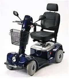 Pièces détachées et de rechange pour le scooter de mobilité électrique Drive DeVilbiss Dupont Eagle