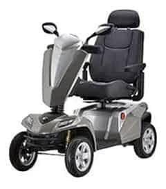 Pièces détachées et de rechange pour le scooter de mobilité électrique Kymco Maxer