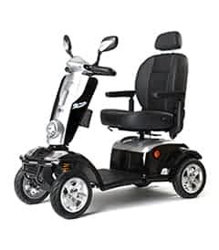 Pièces détachées et de rechange pour le scooter de mobilité électrique Kymco Maxi XLS