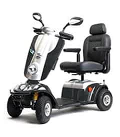 Pièces détachées pour le scooter électrique Kymco Midi XLS