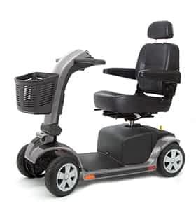 Scooter électrique de mobilité réduite Sovrana Condor en bronze